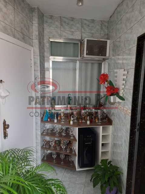 IMG-20210826-WA0055 - Apartamento 2 quartos à venda Vila São Luís, Duque de Caxias - R$ 320.000 - PAAP24581 - 19