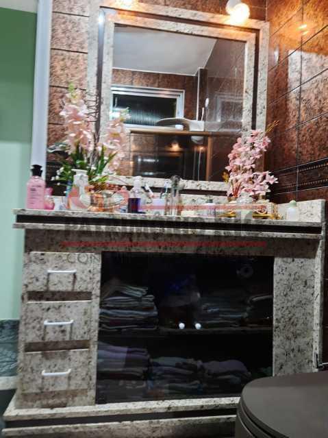 IMG-20210826-WA0057 - Apartamento 2 quartos à venda Vila São Luís, Duque de Caxias - R$ 320.000 - PAAP24581 - 13