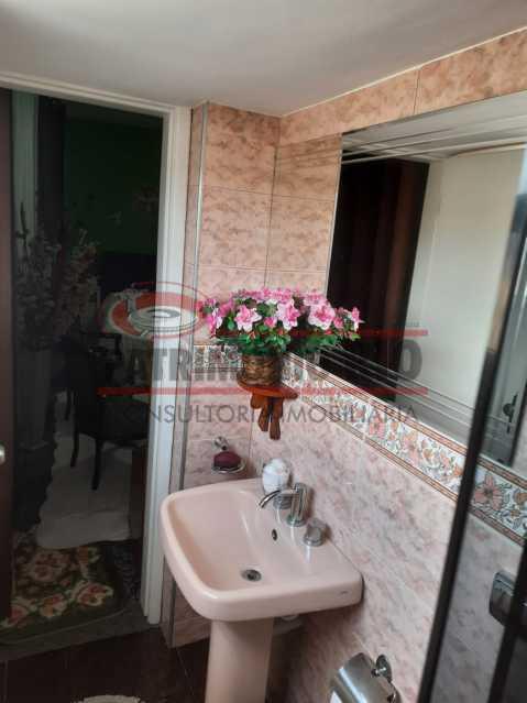 IMG-20210826-WA0058 - Apartamento 2 quartos à venda Vila São Luís, Duque de Caxias - R$ 320.000 - PAAP24581 - 18