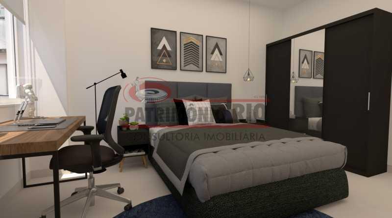 88ade372fb49aa59-quarto_04[1] - Apartamento semi-luxo, 2 quartos (1 suíte), vaga de garagem, Copacabana - PAAP24590 - 4