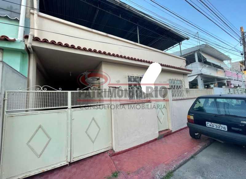 16d5c502-9eb0-4554-a6d5-1bcae8 - Casa dentro do Condomínio Bairrinho - PACN30080 - 1