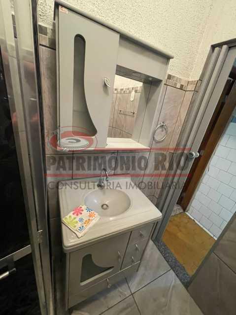 758099eb-3f6c-44bc-ab63-2b1b83 - Casa dentro do Condomínio Bairrinho - PACN30080 - 14