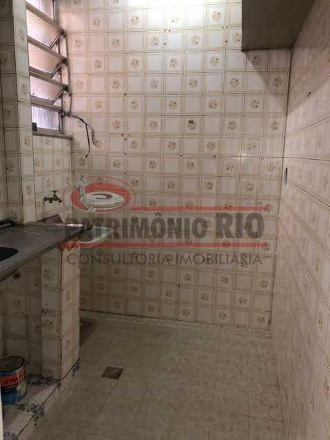 WhatsApp Image 2021-09-07 at 0 - Quarta e sala em Vaz Lobo - PAAP10516 - 4