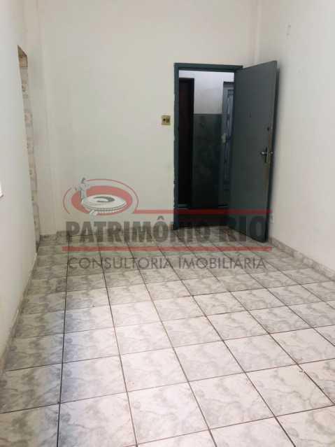 WhatsApp Image 2021-09-07 at 0 - Quarta e sala em Vaz Lobo - PAAP10516 - 1