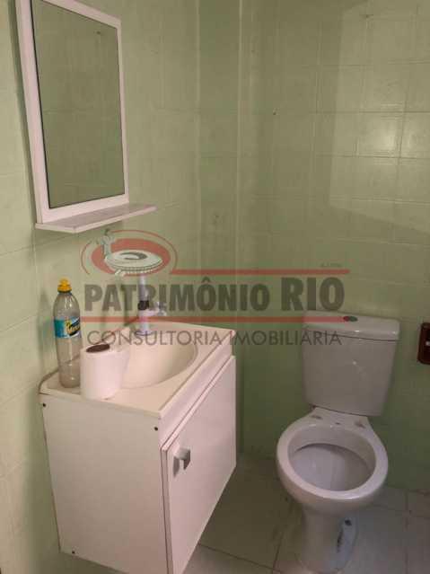 WhatsApp Image 2021-09-07 at 0 - Quarta e sala em Vaz Lobo - PAAP10516 - 12
