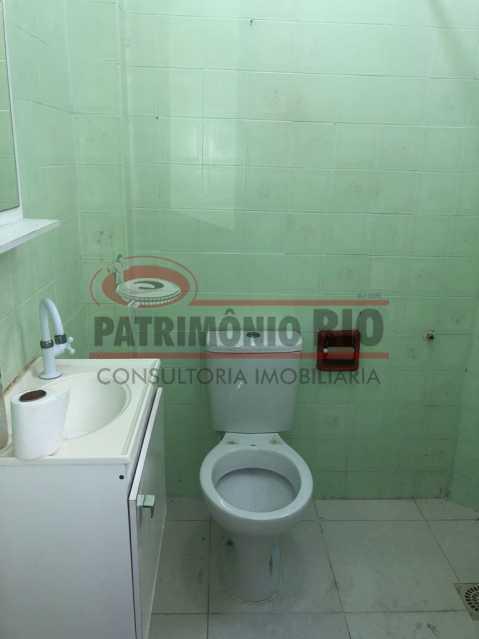 WhatsApp Image 2021-09-07 at 0 - Quarta e sala em Vaz Lobo - PAAP10516 - 10