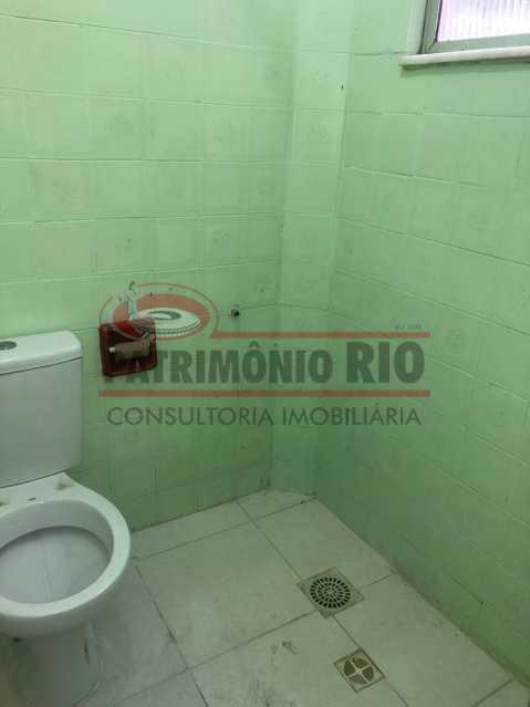 WhatsApp Image 2021-09-07 at 0 - Quarta e sala em Vaz Lobo - PAAP10516 - 11