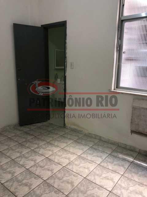 WhatsApp Image 2021-09-07 at 0 - Quarta e sala em Vaz Lobo - PAAP10516 - 9
