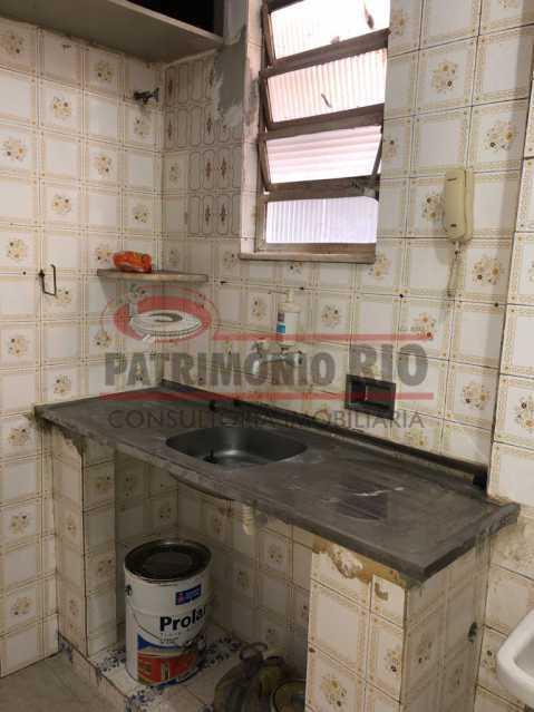 WhatsApp Image 2021-09-07 at 0 - Quarta e sala em Vaz Lobo - PAAP10516 - 6
