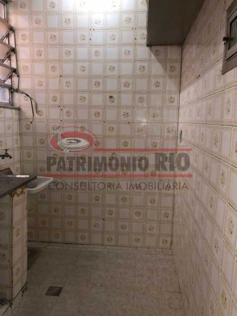 WhatsApp Image 2021-09-07 at 0 - Quarta e sala em Vaz Lobo - PAAP10516 - 7