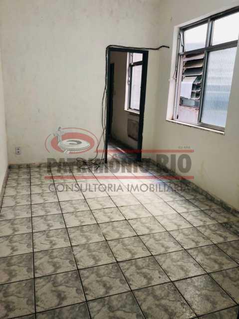 WhatsApp Image 2021-09-07 at 0 - Quarta e sala em Vaz Lobo - PAAP10516 - 3