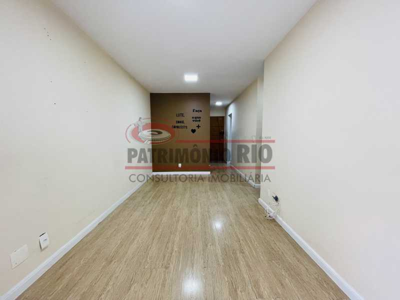 IMG_0673 - Pechincha - Jacarepaguá - 2quartos - suíte varanda - PAAP24604 - 8