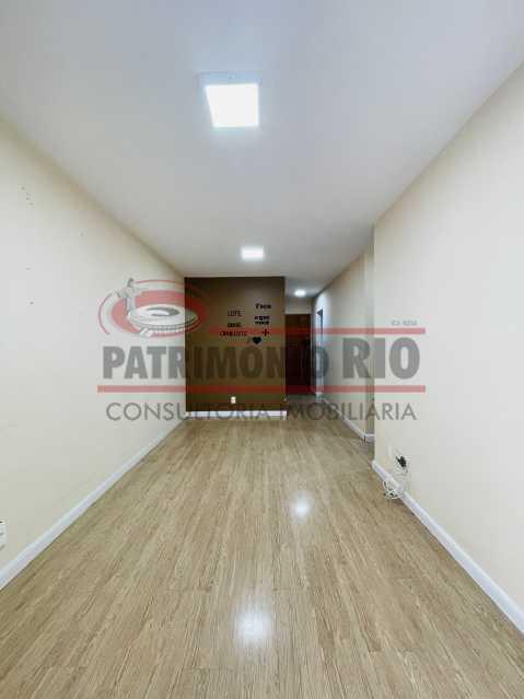 IMG_0674 - Pechincha - Jacarepaguá - 2quartos - suíte varanda - PAAP24604 - 7