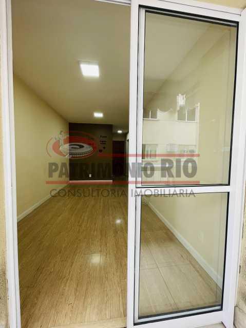 IMG_0679 - Pechincha - Jacarepaguá - 2quartos - suíte varanda - PAAP24604 - 4