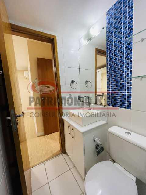 IMG_0698 - Pechincha - Jacarepaguá - 2quartos - suíte varanda - PAAP24604 - 13
