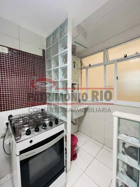 IMG_0714 - Pechincha - Jacarepaguá - 2quartos - suíte varanda - PAAP24604 - 23