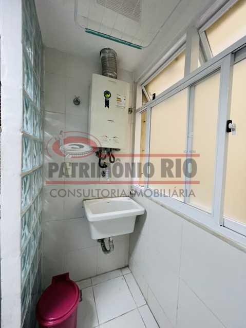 IMG_0715 - Pechincha - Jacarepaguá - 2quartos - suíte varanda - PAAP24604 - 24