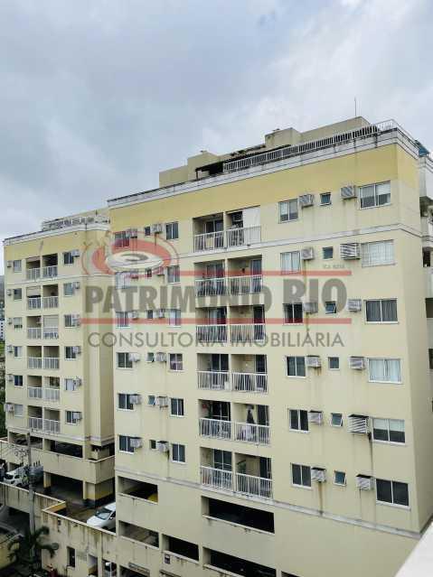 IMG-0743 - Pechincha - Jacarepaguá - 2quartos - suíte varanda - PAAP24604 - 31