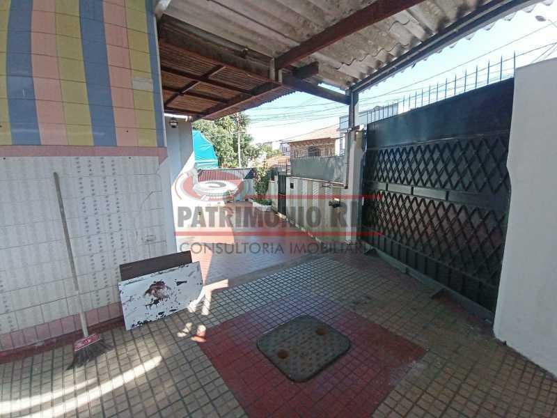 WhatsApp Image 2021-09-10 at 1 - Casa 1 quarto à venda Braz de Pina, Rio de Janeiro - R$ 195.000 - PACA10096 - 3