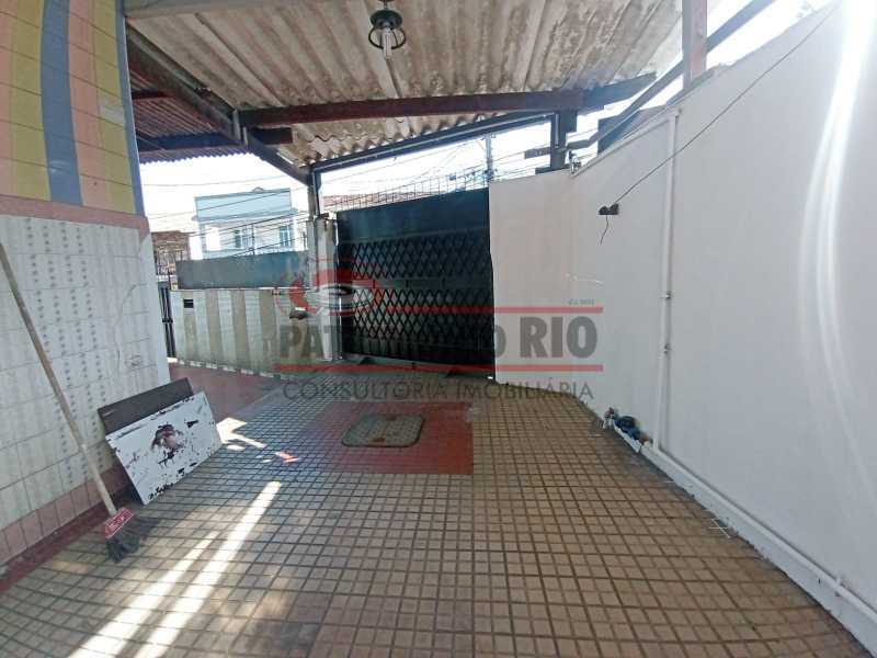 WhatsApp Image 2021-09-10 at 1 - Casa 1 quarto à venda Braz de Pina, Rio de Janeiro - R$ 195.000 - PACA10096 - 4