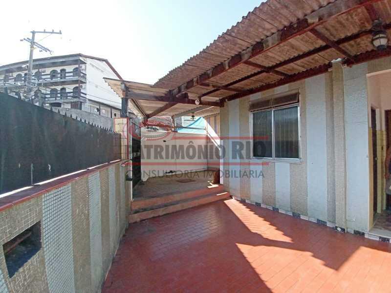 WhatsApp Image 2021-09-10 at 1 - Casa 1 quarto à venda Braz de Pina, Rio de Janeiro - R$ 195.000 - PACA10096 - 1