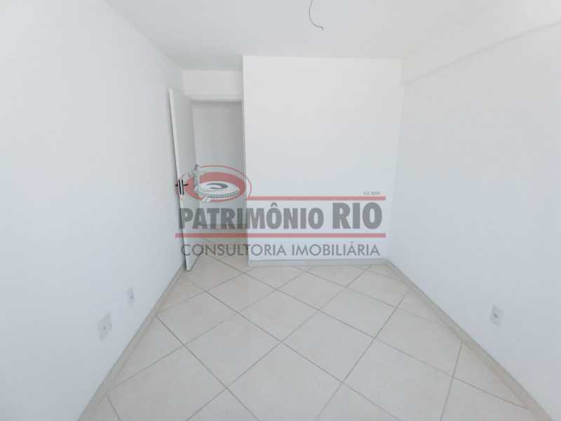 WhatsApp Image 2021-08-25 at 1 - Apartamento 2 quartos à venda Vaz Lobo, Rio de Janeiro - R$ 237.200 - PAAP24607 - 1