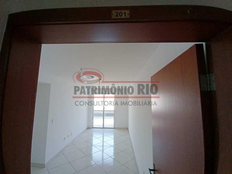WhatsApp Image 2021-08-25 at 1 - Apartamento 2 quartos à venda Vaz Lobo, Rio de Janeiro - R$ 237.200 - PAAP24607 - 3