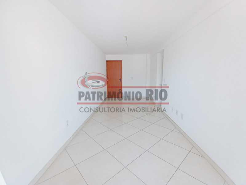 WhatsApp Image 2021-08-25 at 1 - Apartamento 2 quartos à venda Vaz Lobo, Rio de Janeiro - R$ 237.200 - PAAP24607 - 5