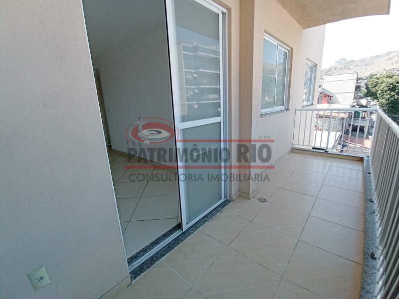 WhatsApp Image 2021-08-25 at 1 - Apartamento 2 quartos à venda Vaz Lobo, Rio de Janeiro - R$ 237.200 - PAAP24607 - 6