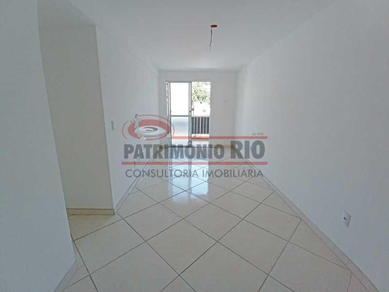 WhatsApp Image 2021-08-25 at 1 - Apartamento 2 quartos à venda Vaz Lobo, Rio de Janeiro - R$ 237.200 - PAAP24607 - 7