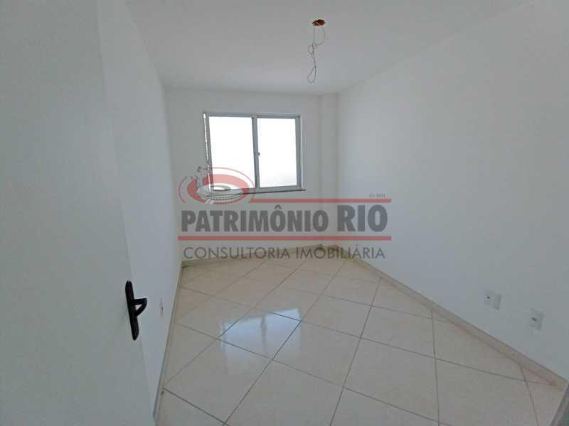 WhatsApp Image 2021-08-25 at 1 - Apartamento 2 quartos à venda Vaz Lobo, Rio de Janeiro - R$ 237.200 - PAAP24607 - 9