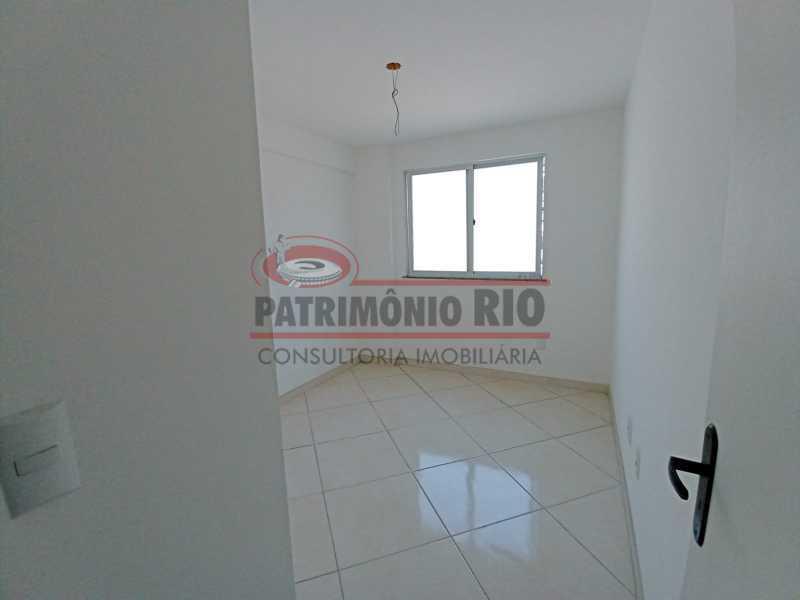 WhatsApp Image 2021-08-25 at 1 - Apartamento 2 quartos à venda Vaz Lobo, Rio de Janeiro - R$ 237.200 - PAAP24607 - 11