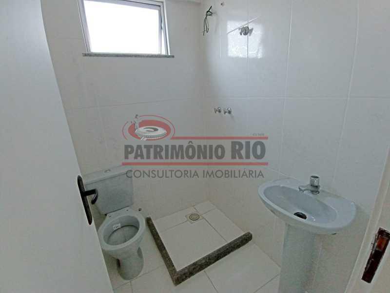 WhatsApp Image 2021-08-25 at 1 - Apartamento 2 quartos à venda Vaz Lobo, Rio de Janeiro - R$ 237.200 - PAAP24607 - 14