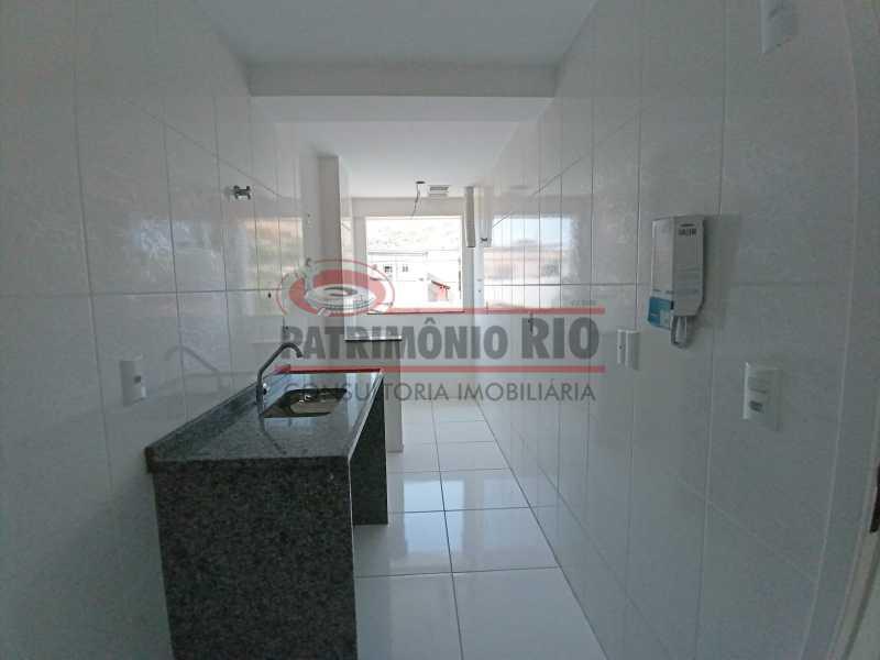 WhatsApp Image 2021-08-25 at 1 - Apartamento 2 quartos à venda Vaz Lobo, Rio de Janeiro - R$ 237.200 - PAAP24607 - 16
