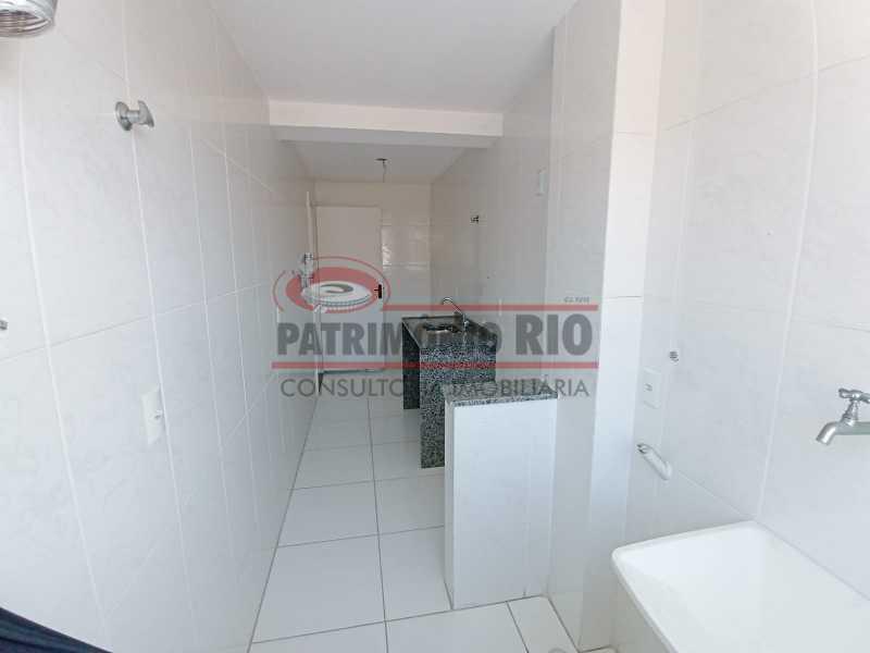 WhatsApp Image 2021-08-25 at 1 - Apartamento 2 quartos à venda Vaz Lobo, Rio de Janeiro - R$ 237.200 - PAAP24607 - 17