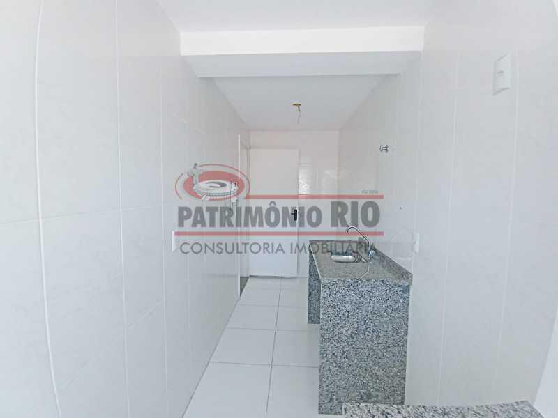 WhatsApp Image 2021-08-25 at 1 - Apartamento 2 quartos à venda Vaz Lobo, Rio de Janeiro - R$ 237.200 - PAAP24607 - 18