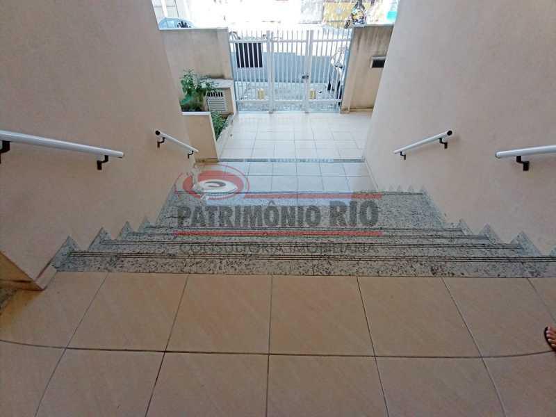 WhatsApp Image 2021-08-25 at 1 - Apartamento 2 quartos à venda Vaz Lobo, Rio de Janeiro - R$ 237.200 - PAAP24607 - 20