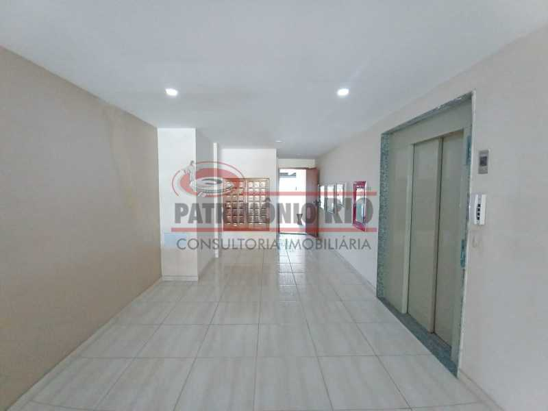WhatsApp Image 2021-08-25 at 1 - Apartamento 2 quartos à venda Vaz Lobo, Rio de Janeiro - R$ 237.200 - PAAP24607 - 29