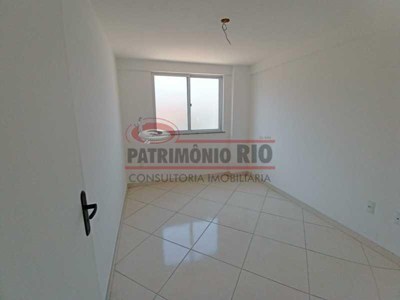 WhatsApp Image 2021-08-25 at 1 - Apartamento 2 quartos à venda Vaz Lobo, Rio de Janeiro - R$ 172.400 - PAAP24609 - 1