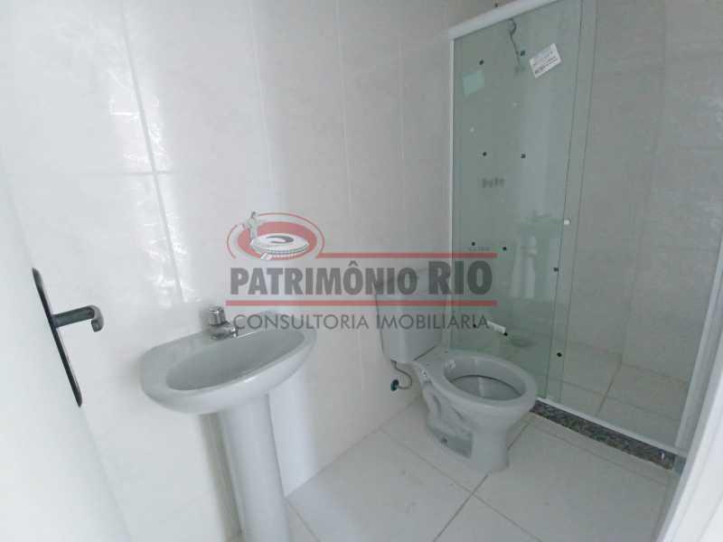 WhatsApp Image 2021-08-25 at 1 - Apartamento 2 quartos à venda Vaz Lobo, Rio de Janeiro - R$ 172.400 - PAAP24609 - 3