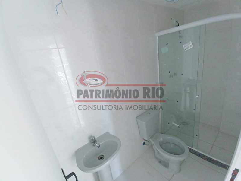 WhatsApp Image 2021-08-25 at 1 - Apartamento 2 quartos à venda Vaz Lobo, Rio de Janeiro - R$ 172.400 - PAAP24609 - 4