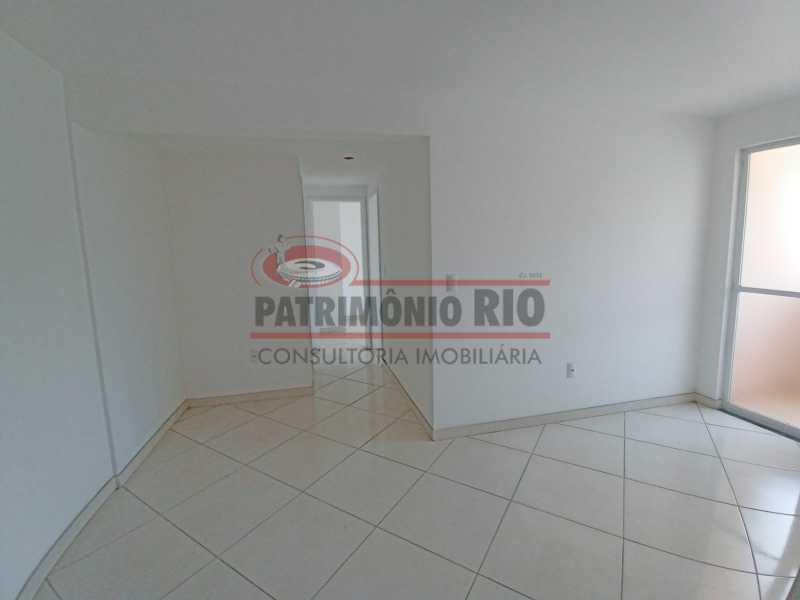 WhatsApp Image 2021-08-25 at 1 - Apartamento 2 quartos à venda Vaz Lobo, Rio de Janeiro - R$ 172.400 - PAAP24609 - 5