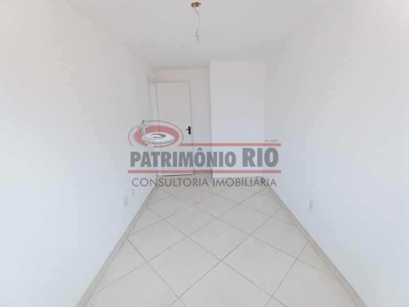 WhatsApp Image 2021-08-25 at 1 - Apartamento 2 quartos à venda Vaz Lobo, Rio de Janeiro - R$ 172.400 - PAAP24609 - 6