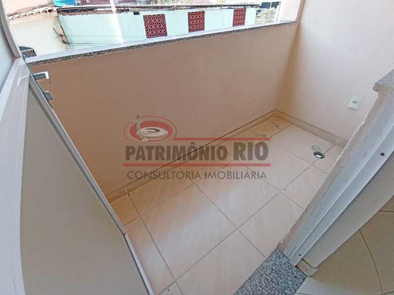WhatsApp Image 2021-08-25 at 1 - Apartamento 2 quartos à venda Vaz Lobo, Rio de Janeiro - R$ 172.400 - PAAP24609 - 9