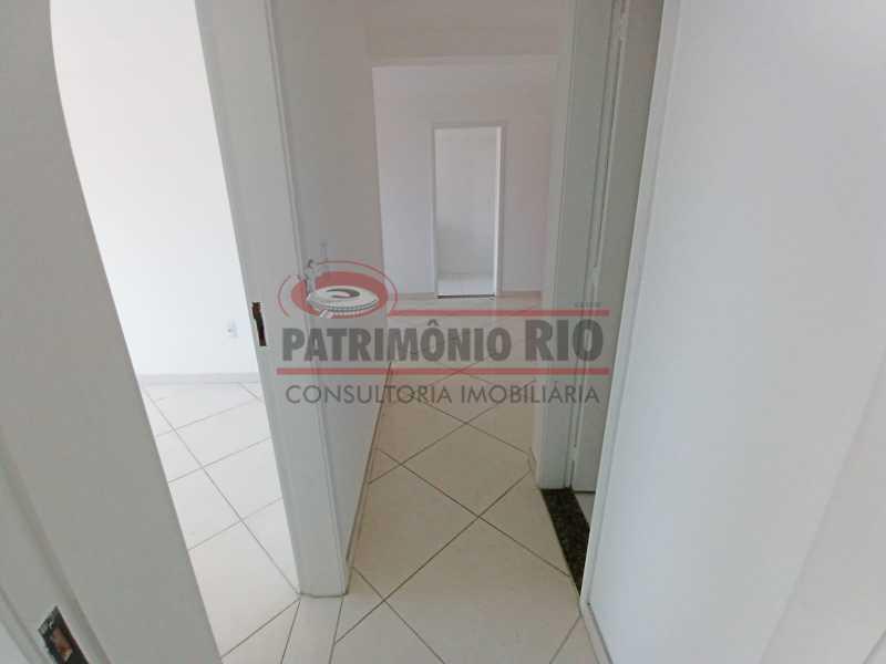 WhatsApp Image 2021-08-25 at 1 - Apartamento 2 quartos à venda Vaz Lobo, Rio de Janeiro - R$ 172.400 - PAAP24609 - 10