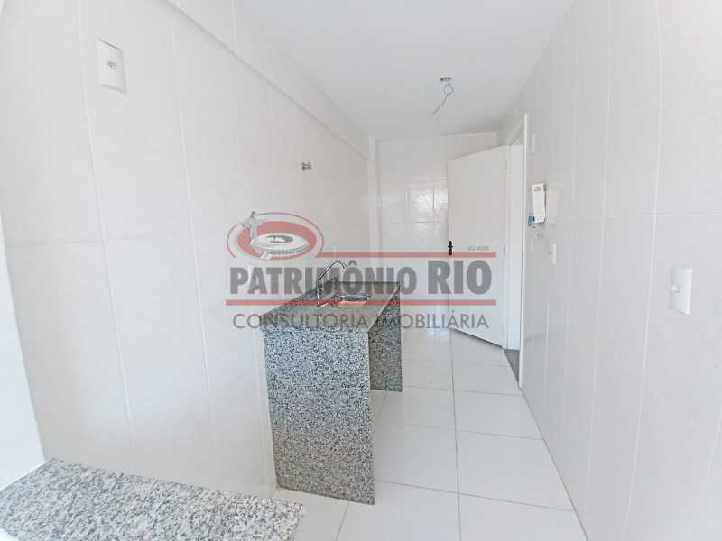 WhatsApp Image 2021-08-25 at 1 - Apartamento 2 quartos à venda Vaz Lobo, Rio de Janeiro - R$ 172.400 - PAAP24609 - 11
