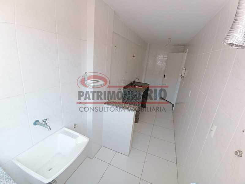 WhatsApp Image 2021-08-25 at 1 - Apartamento 2 quartos à venda Vaz Lobo, Rio de Janeiro - R$ 172.400 - PAAP24609 - 12