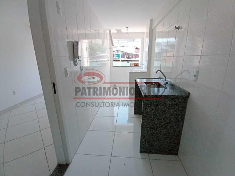 WhatsApp Image 2021-08-25 at 1 - Apartamento 2 quartos à venda Vaz Lobo, Rio de Janeiro - R$ 172.400 - PAAP24609 - 14