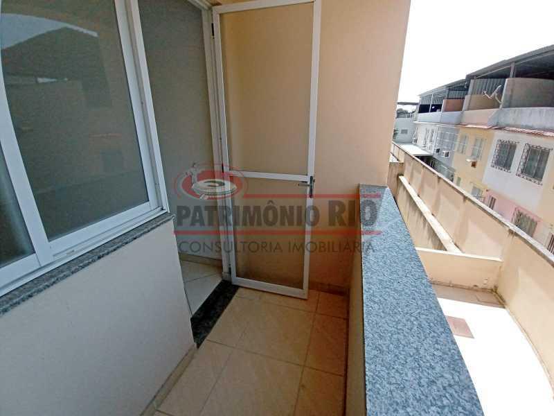 WhatsApp Image 2021-08-25 at 1 - Apartamento 2 quartos à venda Vaz Lobo, Rio de Janeiro - R$ 172.400 - PAAP24609 - 15