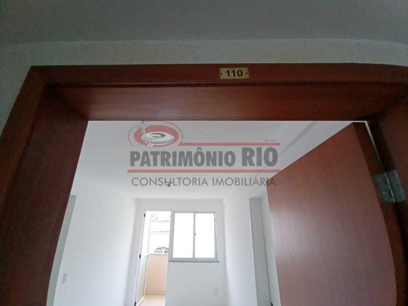 WhatsApp Image 2021-08-25 at 1 - Apartamento 2 quartos à venda Vaz Lobo, Rio de Janeiro - R$ 172.400 - PAAP24609 - 16